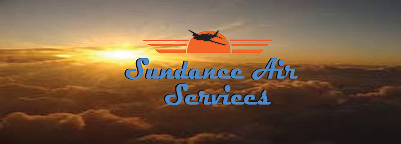 Sundance Air Services logo